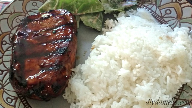 Easy Pork Tenderloin Marinade Recipe