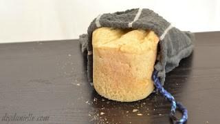 DIY Reusable Bread Bags