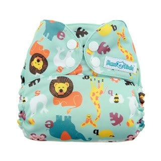Anyone who cloth diapers will likely tell you there's no such thing as too many cloth diapers.