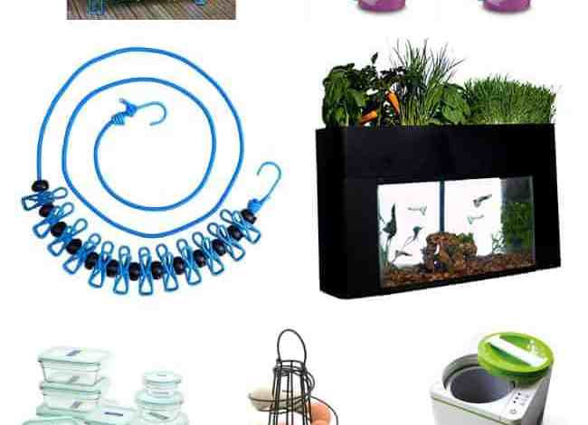 17+ Green Gift Ideas for the Eco Friendly