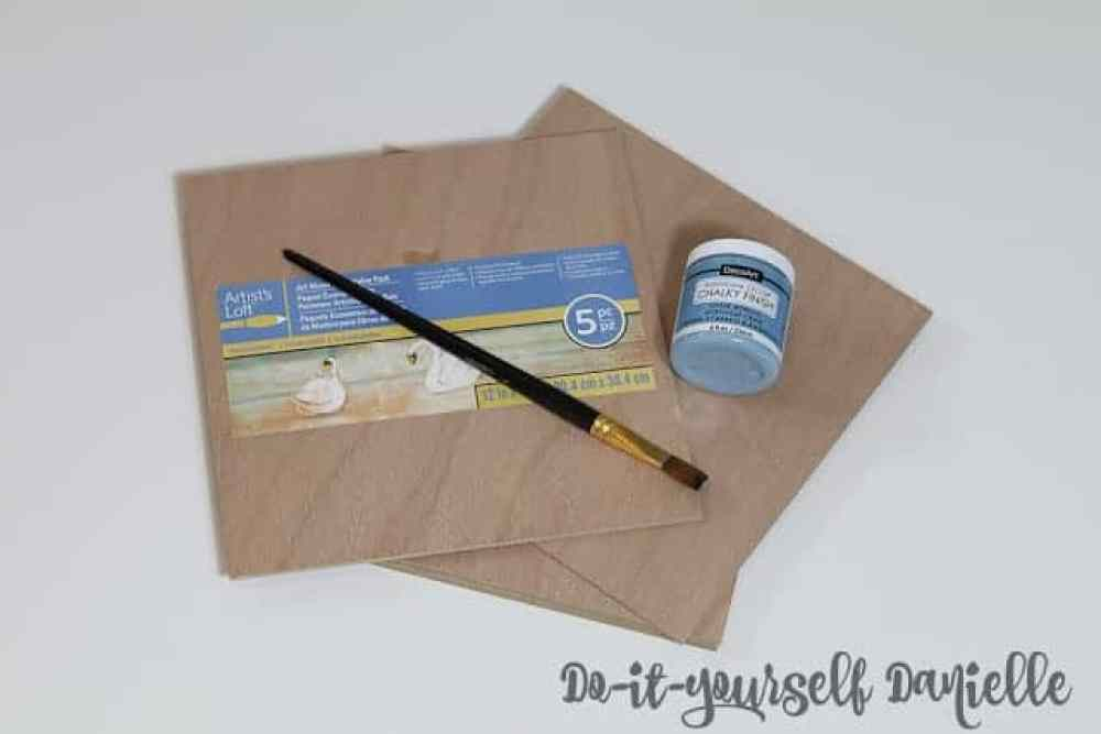 1st Day of School Sign Supplies