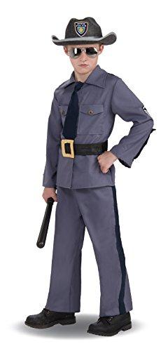 State Trooper Costume on Amazon.com