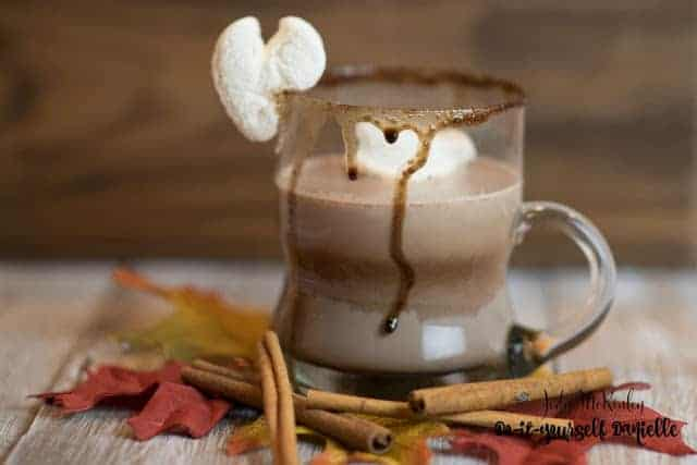 Adults-Only Rum Chata Hot Cocoa