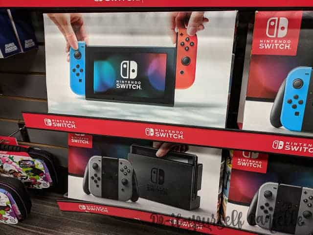 How to buy a Nintendo Switch