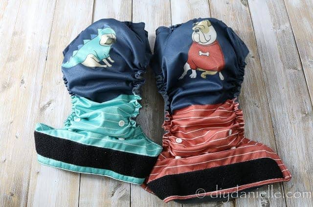 How to Make Cloth Diapers- And Sew Your Stash FAST