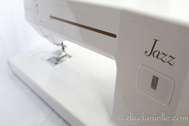 How To Choose A Sewing Machine DIY Danielle New How To Choose A Sewing Machine