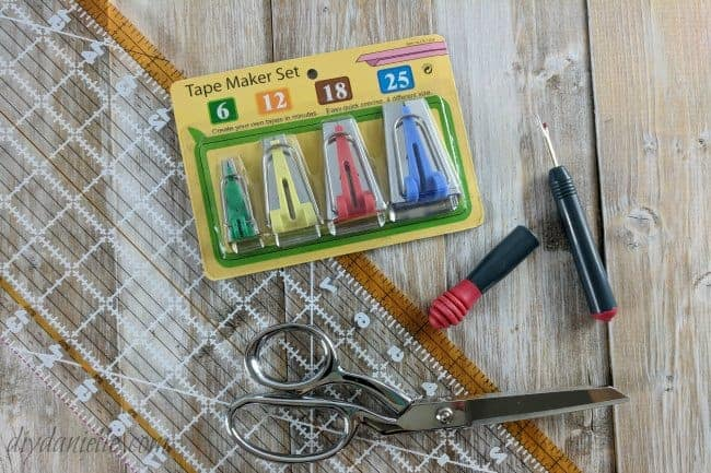 Sewing Tools that Make Sewing Easier