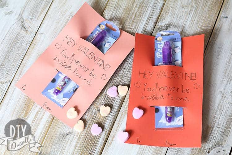valentine cards handmade with the cricut  diy danielle
