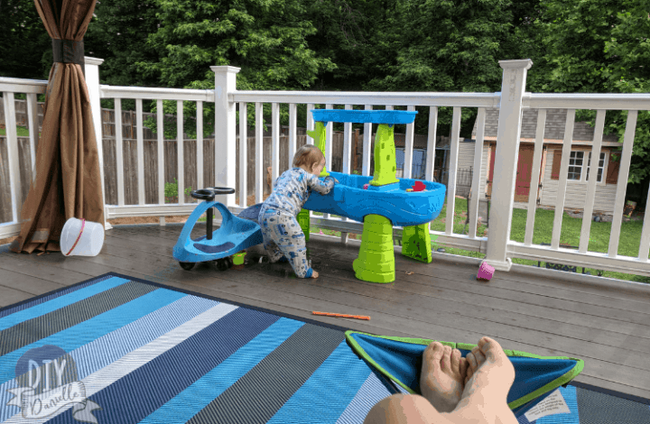 The Best Water Table for Kids 2019