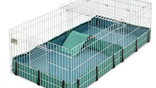 """""""Guinea Habitat"""" Guinea Pig Cage & Accessories by MidWest"""