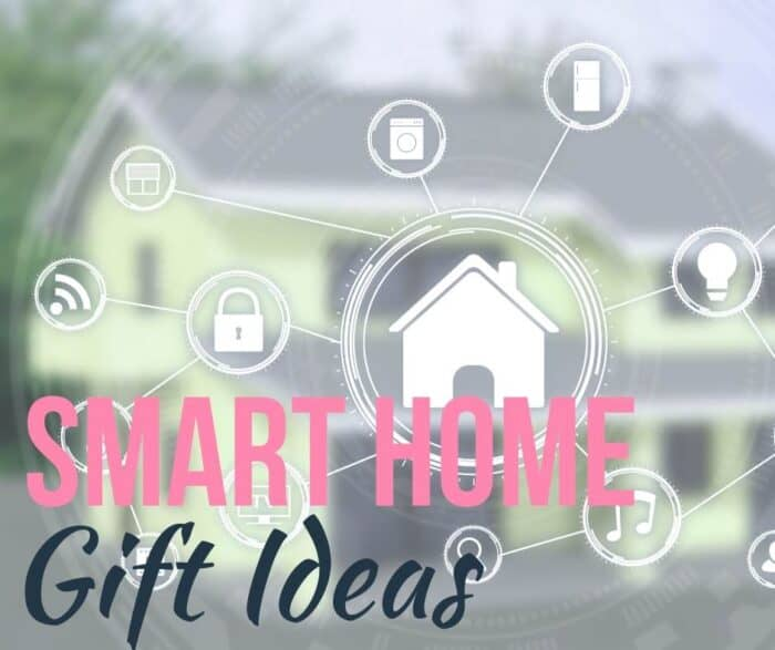 The smart home gift guide. Smart home devices that you should add to your wish list!