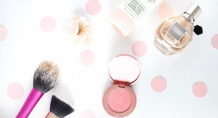 Top 10 Pink Beauty Products