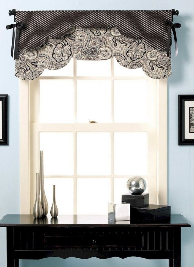 90+ Awesome Modern Farmhouse Curtains for Living Room ...