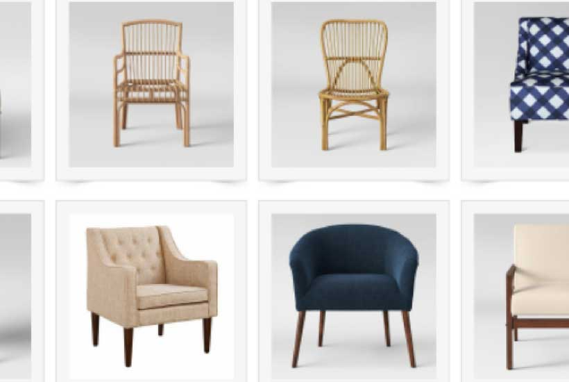 Affordable Accent Chairs: 20+ Stylish Chairs Under $200