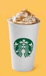 Visit Starbucks