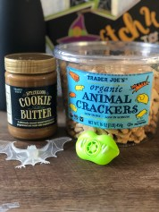 Cookie Butter dipping kit