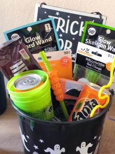 Boo Basket ideas