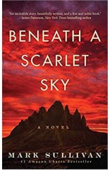 Books to Read: Beneath the Scarlet Sky