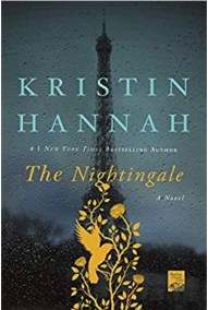 Books to read: The nightingale