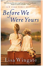 Books to Read: Before We Were Yours