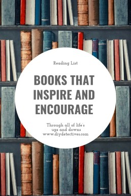 Books that Inspire
