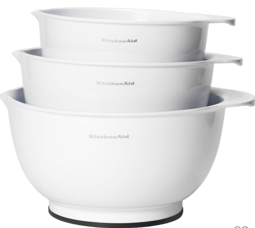 white mixing bowl set