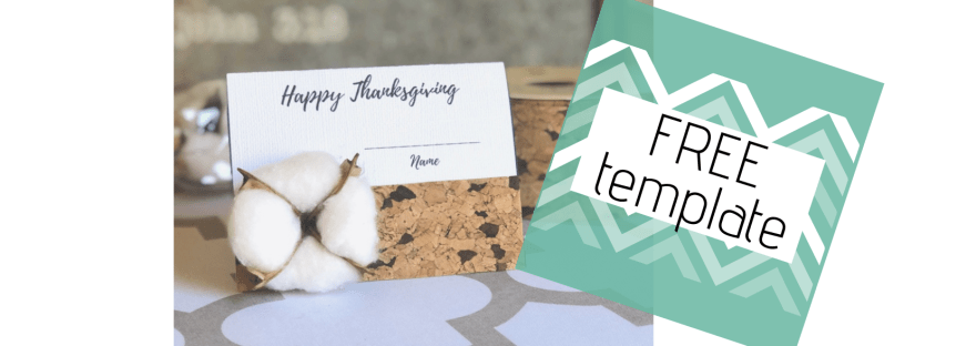 Thanksgivings decorations header