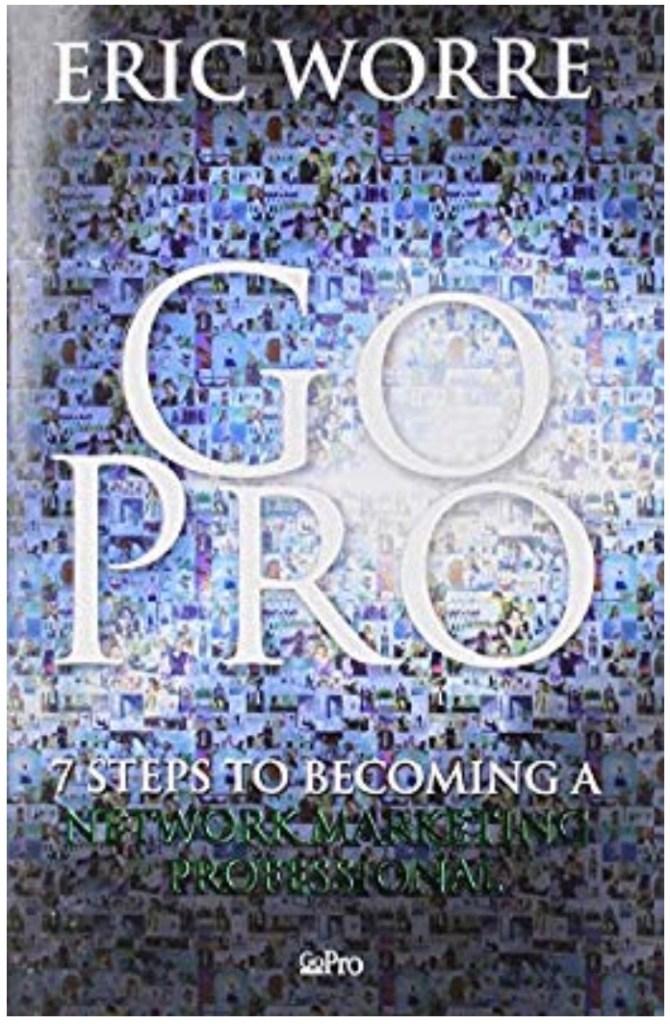 Book Club: Go Pro