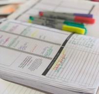 Balancing Goals: Timeblocking