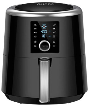 Kitchen tools gift guide:  Air Fryer