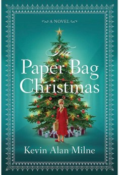 Christmas books: Paper Bag Christmas