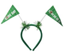 Game day party headband