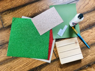 Easy Craft: Supplies you need