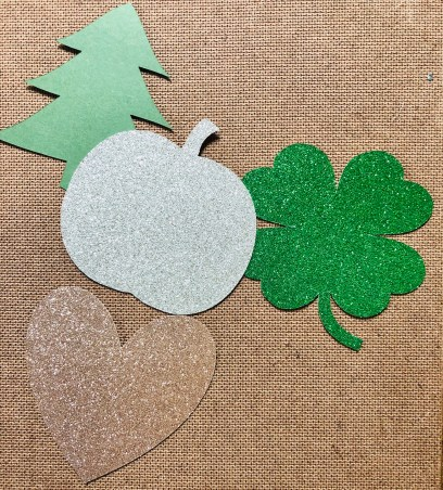 Easy Craft: Create your shapes