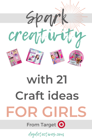 Spark Creativity with These Craft Ideas for Girls