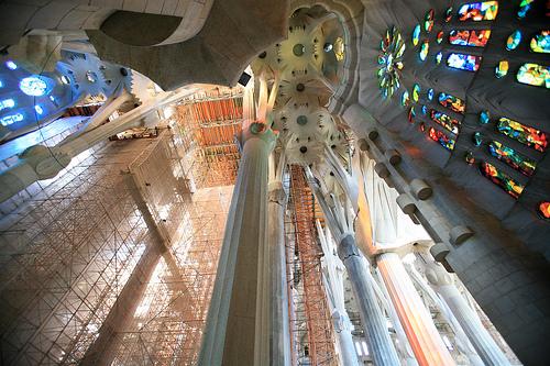 Oh my Gaudí (1/4)