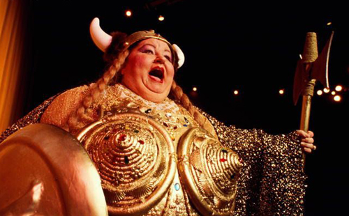 How to be an opera singer (1/3)