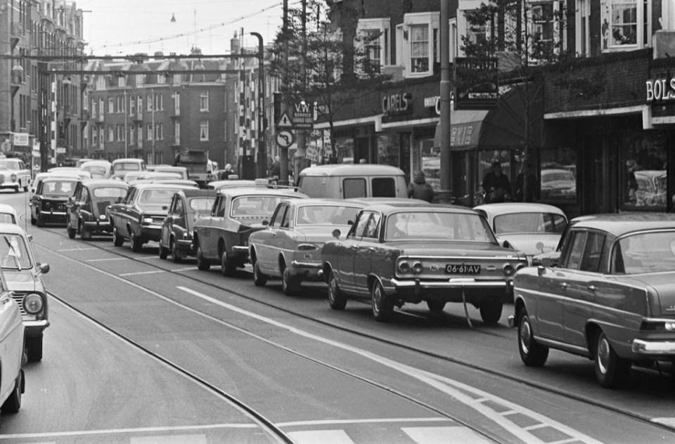 oude auto's diydiva