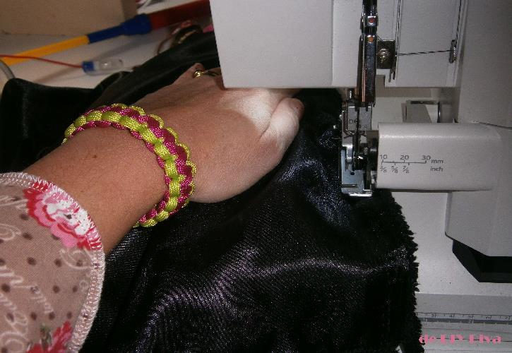 cape maken naaimachine diydiva