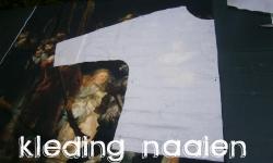 zelf kleding naaien diydva