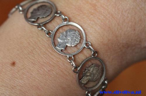 Wilhelmina armband