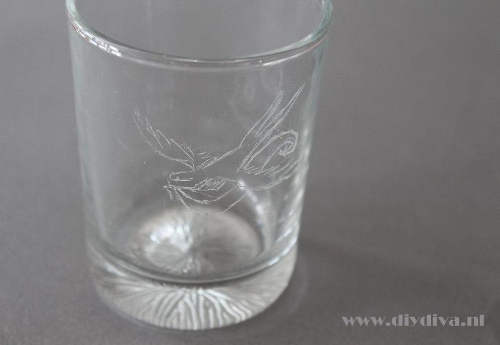 glas graveren diydiva