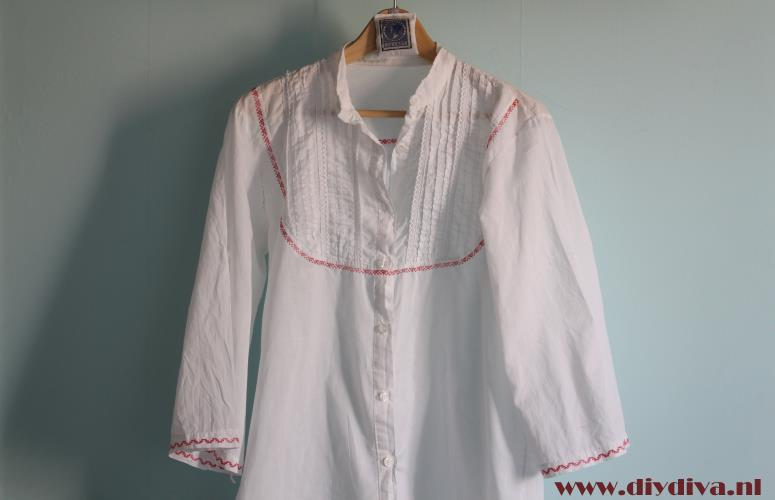 folklore blouse diydiva