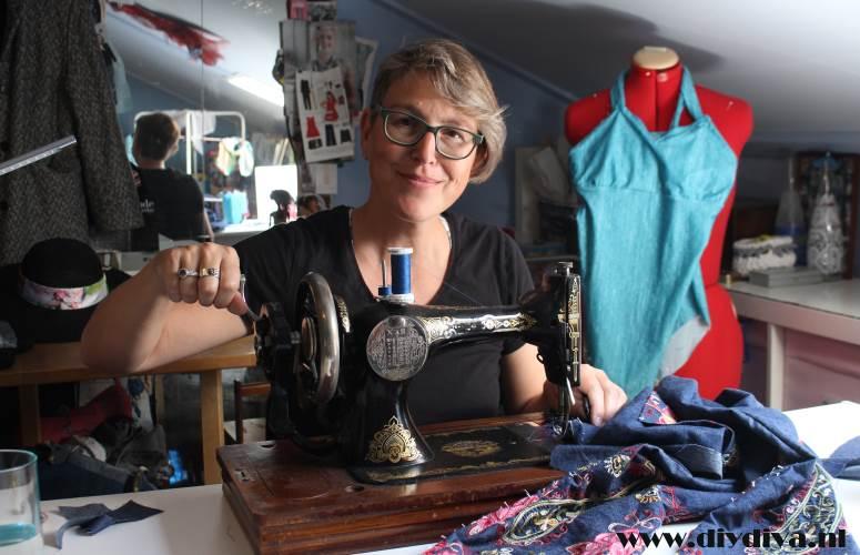 naaizolder Stoewer sewingmachine diydiva