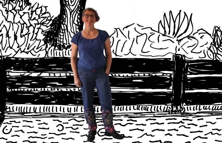 geborduurde jeans outfit diydiva