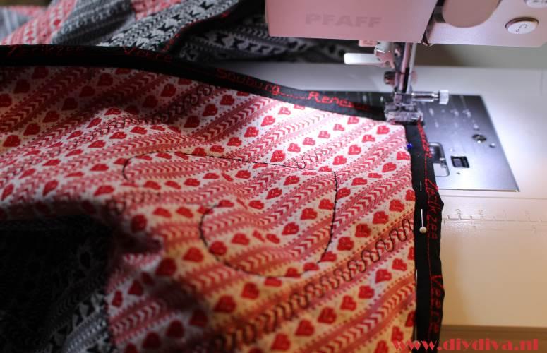 zelf een Zeeland quilt maken diydiva