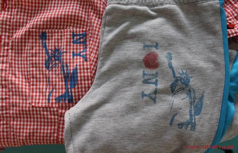 textielverf sjabloneren tamponeren diydiva