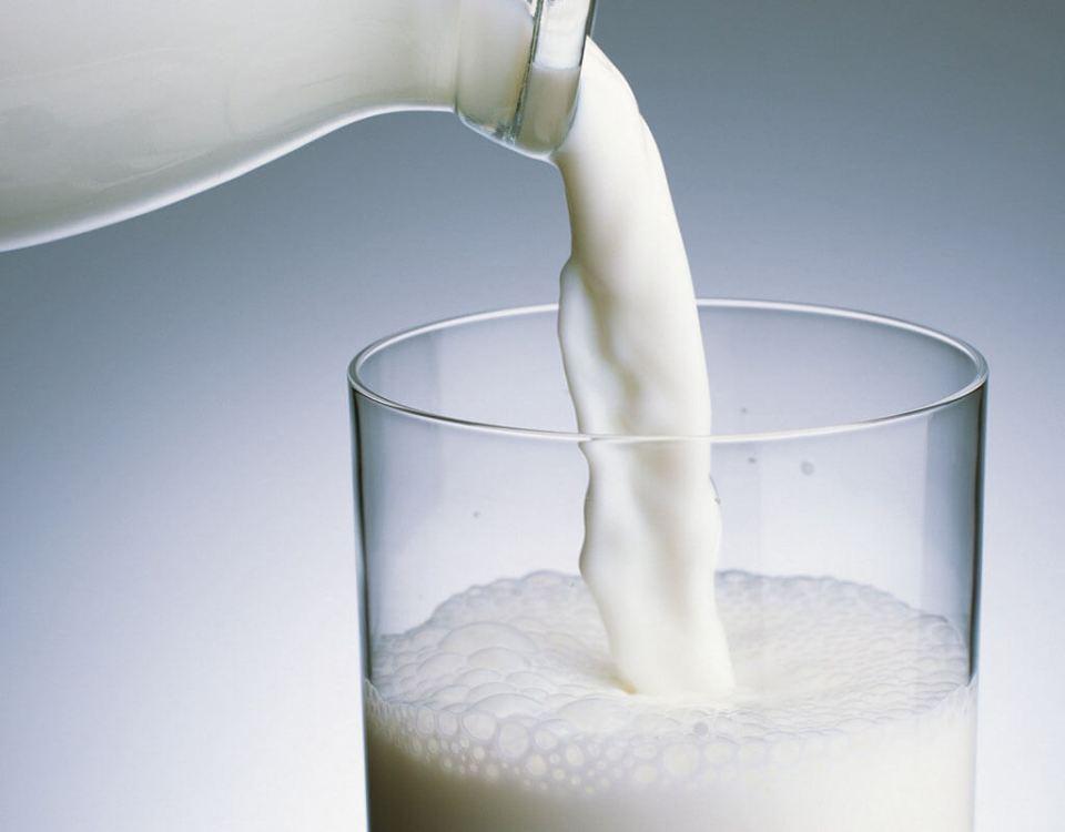 Laktoz intoleransı nedir