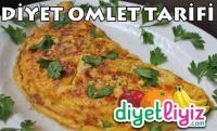 omlet nasil yapilir