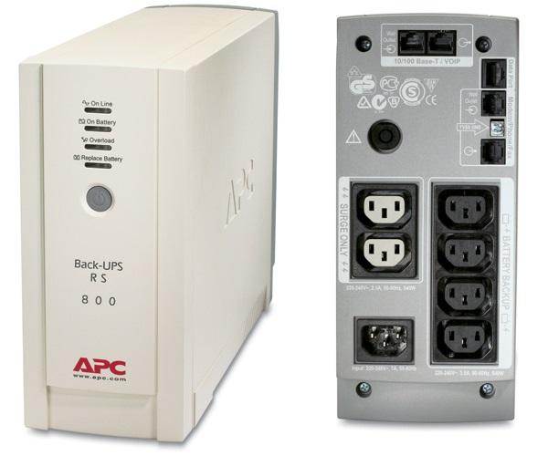 APC RS 800